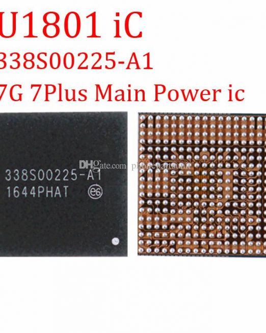 IC PMIC IPHONE 7 2