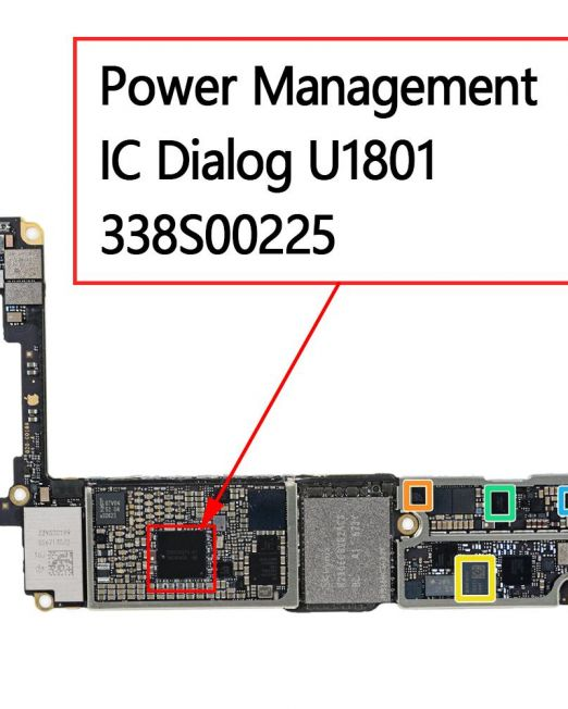 IC PMIC IPHONE 7